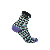 DexShell Waterproof Ultra Flex Socks - Stripes