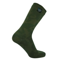 DexShell Waterproof Camouflage Socks